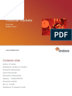 Financial markets - overview - presentation.ppt
