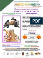Boletín Técnico Colec. Noviembre 2013
