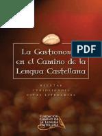 gastronomÍa_camino_de_la_lengua_castellana