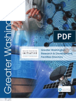 Greater Washington Research & Development Facilities Directory