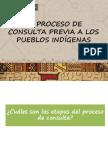 PPT El Proceso de Consulta Previa