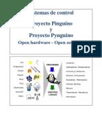 PINGUINO y Pynguino
