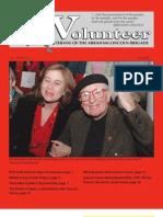 The Volunteer, June 2006