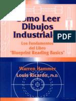 Como Leer Los Dibujos Industriales