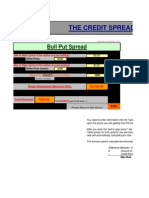 Credit Spread Calculator.xls