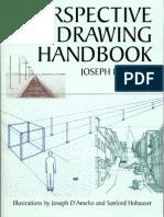 Joseph D Amelio - Perspective Drawing Handbook