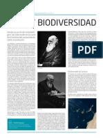 Islas y Biodiversidad. Canarias