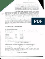 Bridge Engineering Numericals.pdf