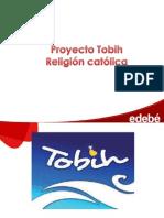 Presentación Tobih