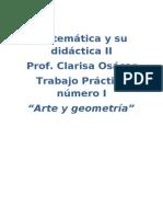 Matemática y su didáctica II
