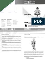 Multicyclone Manual
