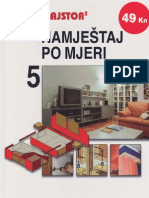 05. Majstor - 2 - Namjestaj Po Mjeri (Br.5)