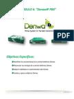 Texto Denwa Comunicaciones Convergentes - Módulo 6 DENWAIP PBX