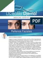 Rellenos // Fillers