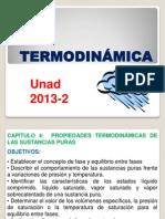 Clase 4 - Termodinámica - UNAD