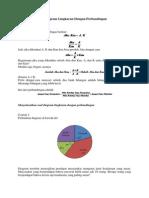 Penyelesaian Soal Diagram Lingkaran Dengan Perbandingan.docx
