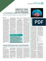 Especial Parkinson Diario Médico octubre 2013