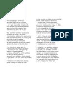 Algunos poemas de Gabriela Mistral