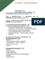 INSTRUCCIÓN GENERALInstrucción general del misal romano.docx