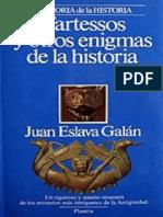 Eslava, Juan - Tartessos y Otros Enigmas de La Historia