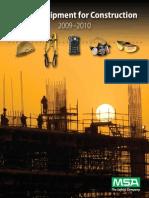 Catalogo Indu Construccion