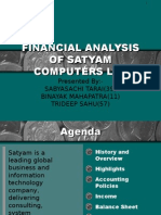 Financial Analysis of Satyam Computers - Copy (2)
