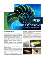 Bionica and Design-Vanden Broeck