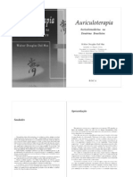 MTC - Auriculomedicina Na Doutrina Brasileira - W D Dal Mas PTBR