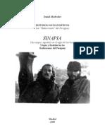 Estudios Políticos SINAPIA