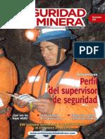 Seguridad Minera - Edición 107