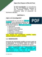 Guía Para Preparar plan de tesis 2012 (1)