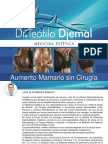 TeofiloDjemal Medest Aumento de mamas sin cirugia, breast enhacement with no surgery