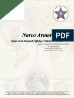 Mexican Drug War Narco Armor