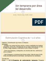 Estimulacion cognitiva de 1 a 2 años