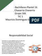 Dominguez Gomez Mauricio