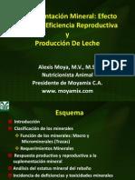 Suplementacion Mineral.efecto Sobre Efic.reproductiva II