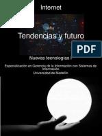 13 Internet-Tendencias y Futuro