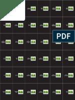 Marca Gov Federal - 04-2011 - Portugues - Minist e Sec Da PR - Fundo Preto - RGB - Vetor - PDF