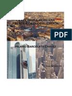 La Economía Mexicana frente a la globalización.