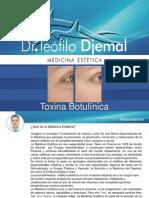 TeofiloDjemal Medest9 toxina Botulinica.