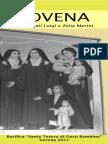 """S. Teresa di G. B. - Novena """"una famiglia santa"""""""