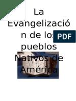Trabajo de Historia Lationoamericana