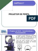 07-Projetor de Perfil