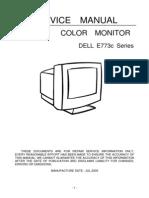 Dell e773c