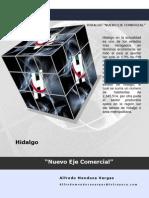 Tolcayuca Hidalgo Nuevo Eje Comercial