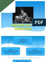 historiadelapedagogia-120411120932-phpapp02
