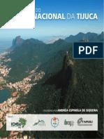 Guia de Campo do  Parque Nacional da Tijuca