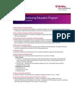 Continuing Education FAQ.pdf