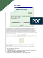 Reset Epson Adjustment Program