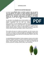 Temario Para Examen de Sustentable